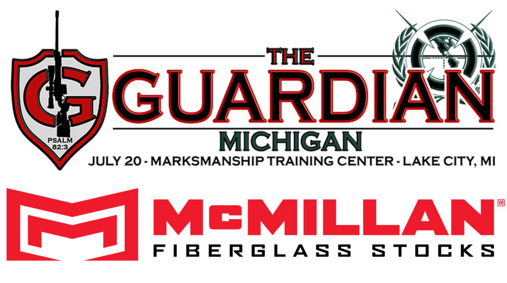 McMillan Guardian Long Range Match