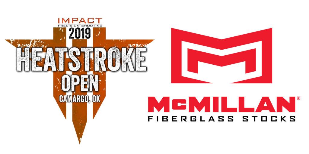 McMillan Heatstroke Open