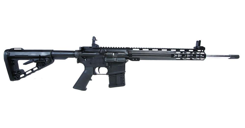 American Tactical MilSport 410 Shotgun
