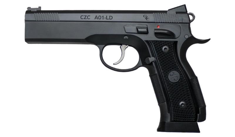 CZC A01-LD Pistol