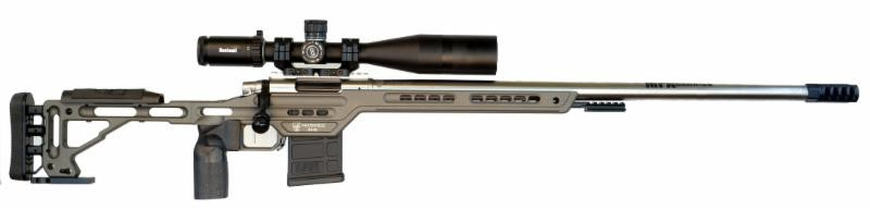 MPA BA Precision Match Rifle