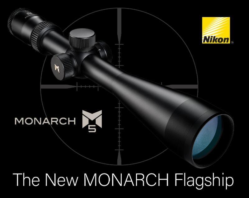 Nikon MONARCH M5
