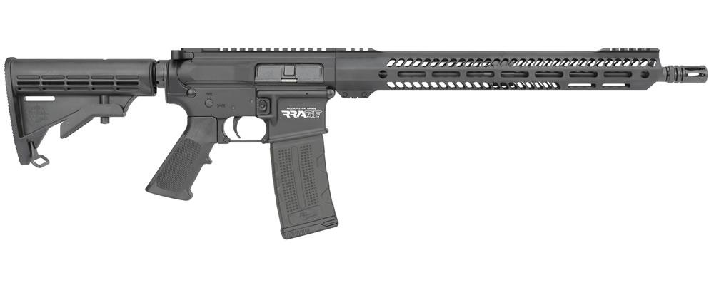 Rock River Arms RRAGE 3G Rifle