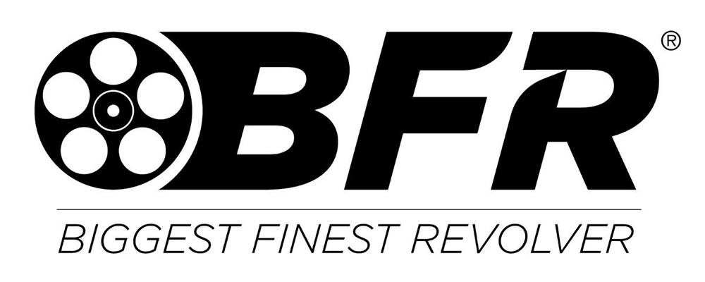 BFR - Biggest Finest Revolver