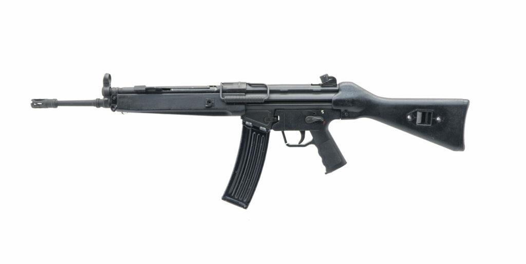 Century Arms C93