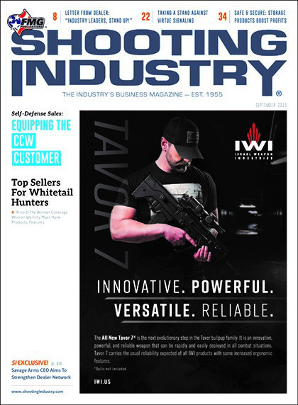 Shooting Industry - Equipping CCW Customers