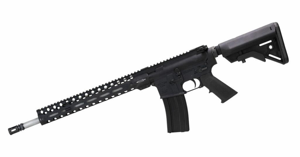 Centurion Arms RECCE Rifle