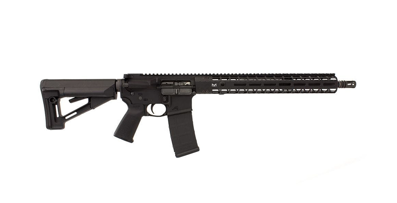 Aero Precision M4E1 16 556 Complete Rifle