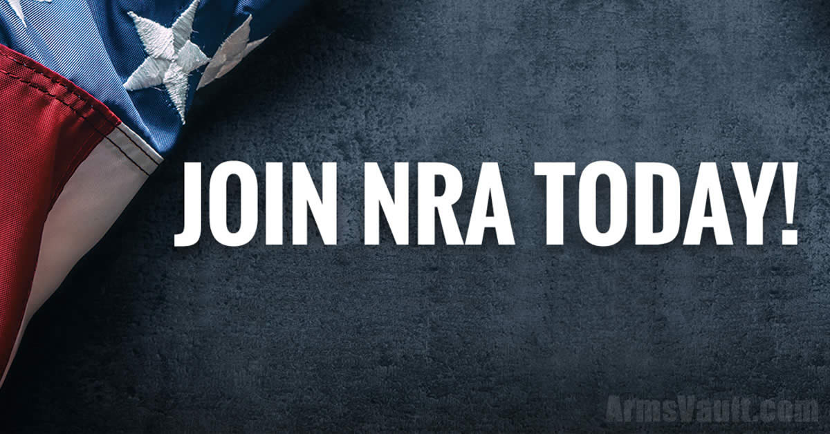 NRA Membership - Join NRA Today