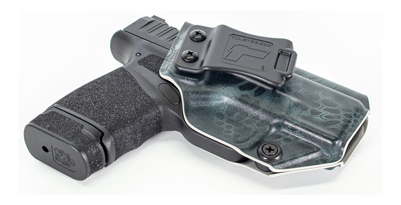 Springfield Armory Hellcat Holsters & Mag Carriers