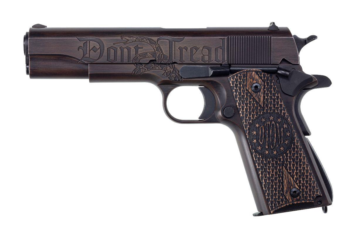 Auto-Ordnance Custom Liberty 1911 Pistol