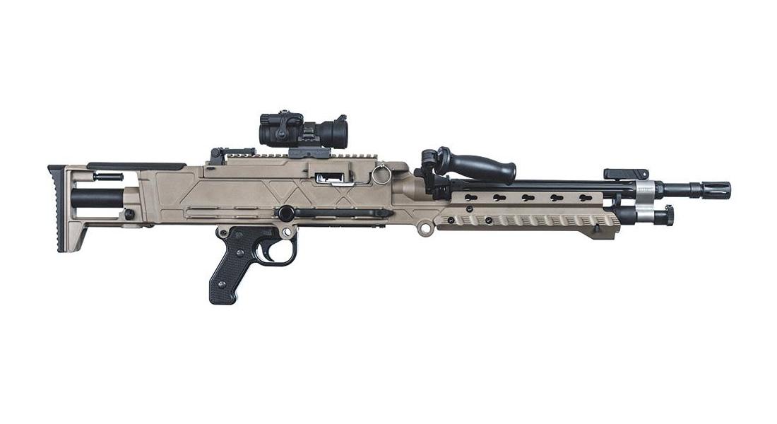 Barrett 240LW