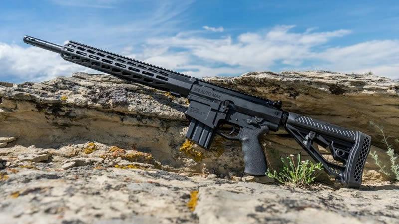 Big Horn Armory AR500 500 Auto Max
