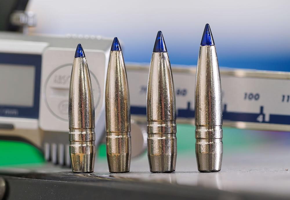 Federal Component Bullets for Reloading