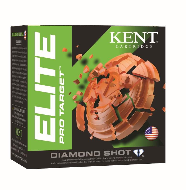 Kent Elite Pro Target