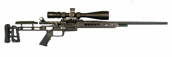 MPA BA Hunter Rifle – SS