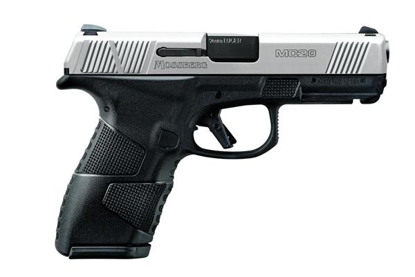 Mossberg MC2c Compact 9mm Pistol - 89020