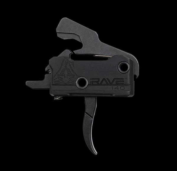 Rise Armament Rave 140 AR Trigger