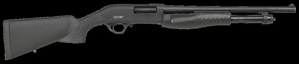 Escort Slugger Series Pump-Actions