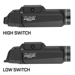 TLR-9 RAIL MOUNTED TACTICAL LIGHT