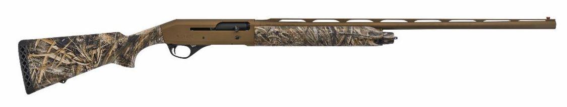 Stoeger M3020 Cerakote Burnt Bronze with Realtree Max-5