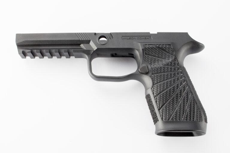 Sig P320 Grip Module