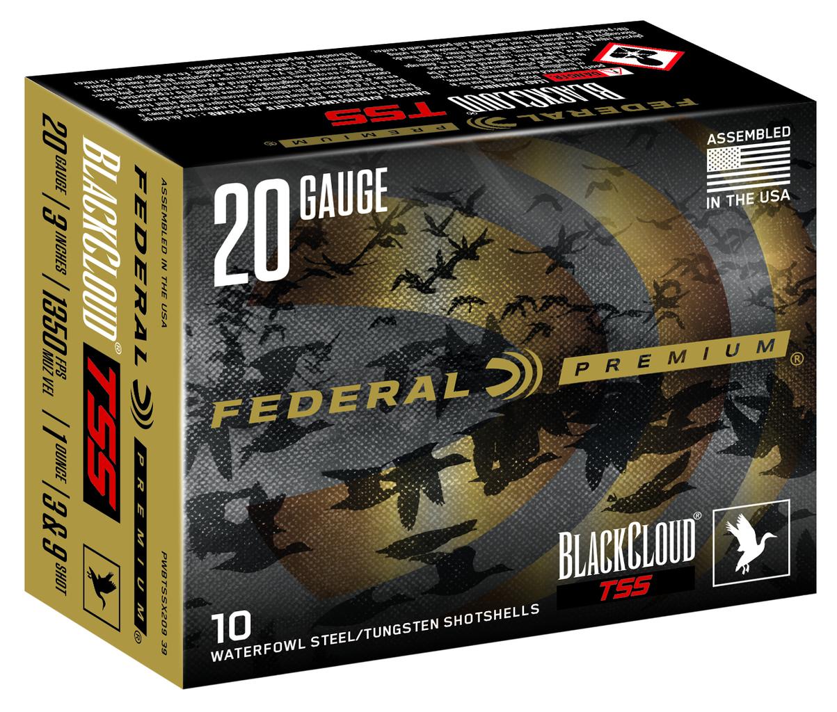 Federal Premium 20 Gauge