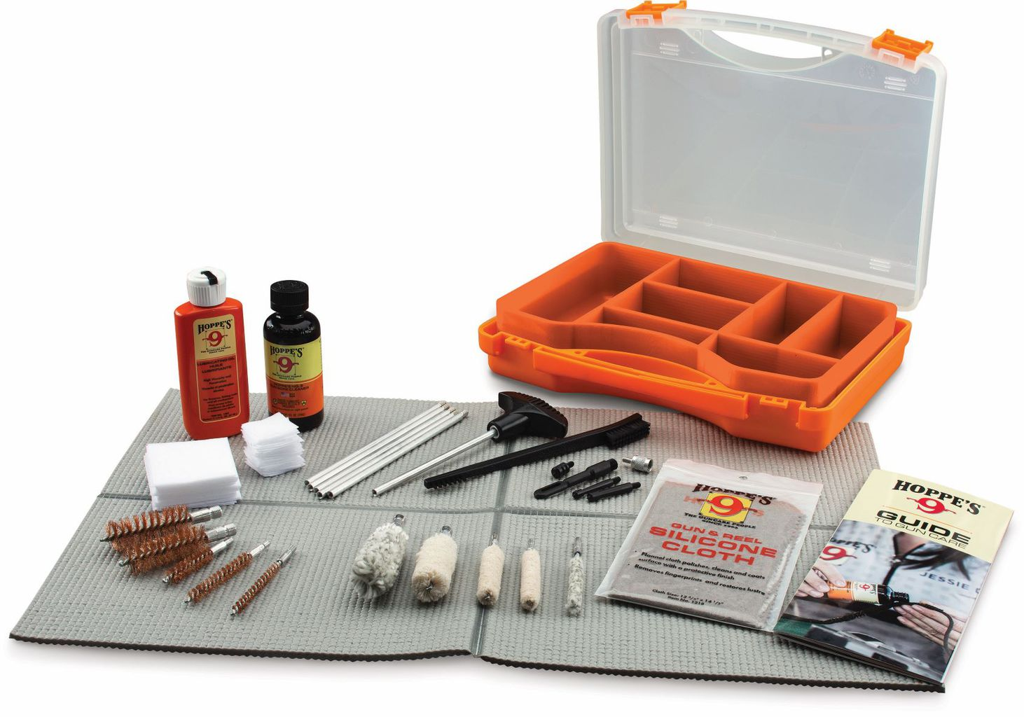 Hoppe's Universal Cleaning Kit