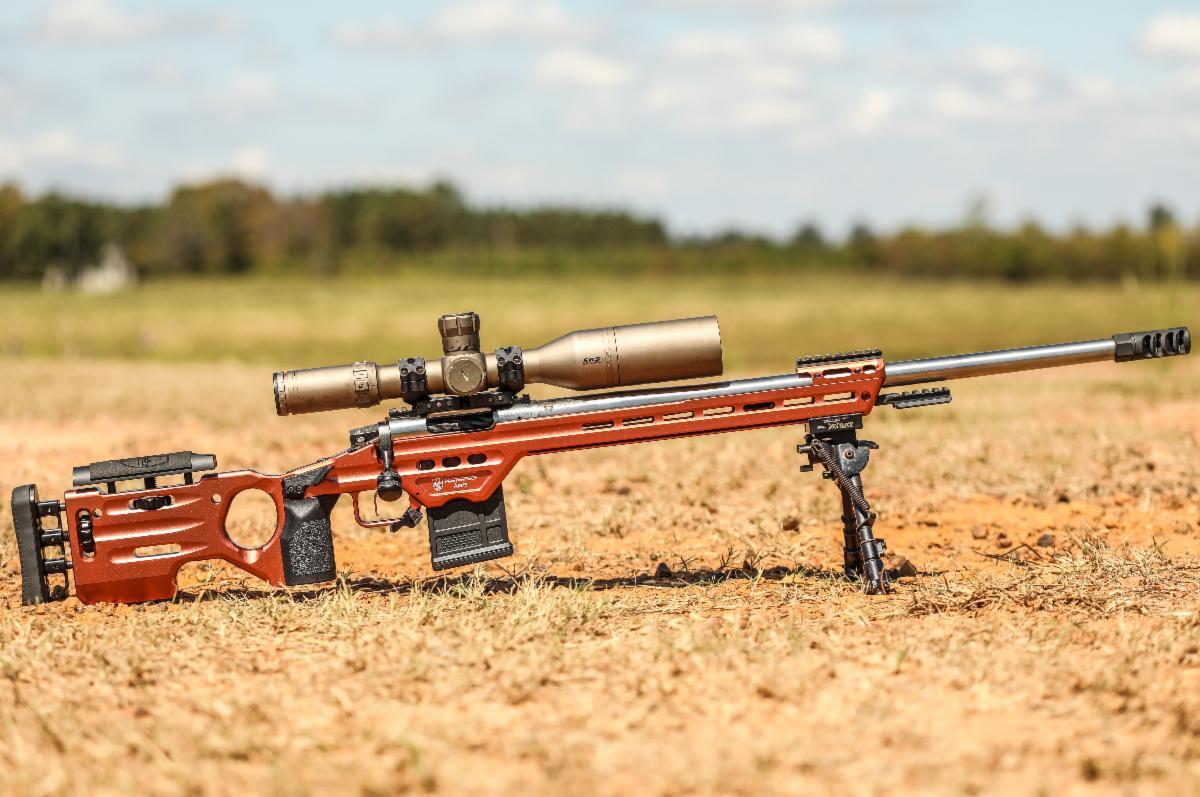 MPA Matrix Rifle