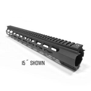 SXT Series M-LOK® Handguard