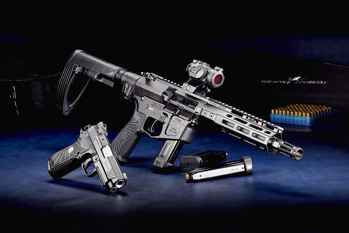 The AR9X Series
