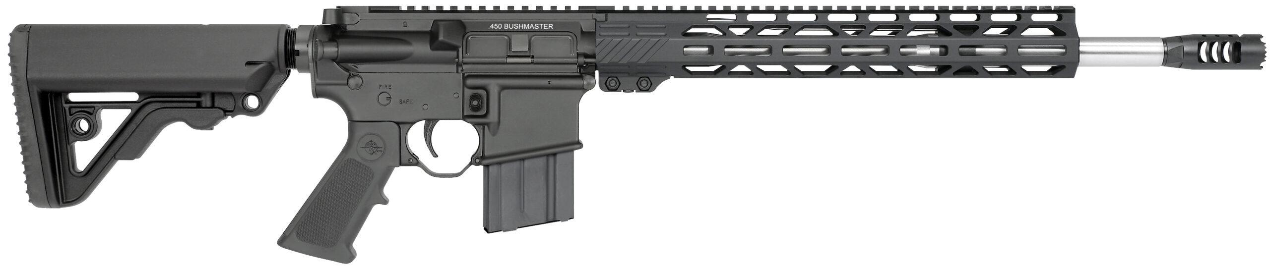 LAR-15M .450 Bushmaster