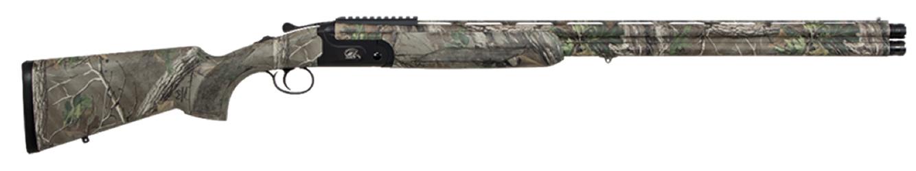 CZ Reaper Magnum Turkey Gun