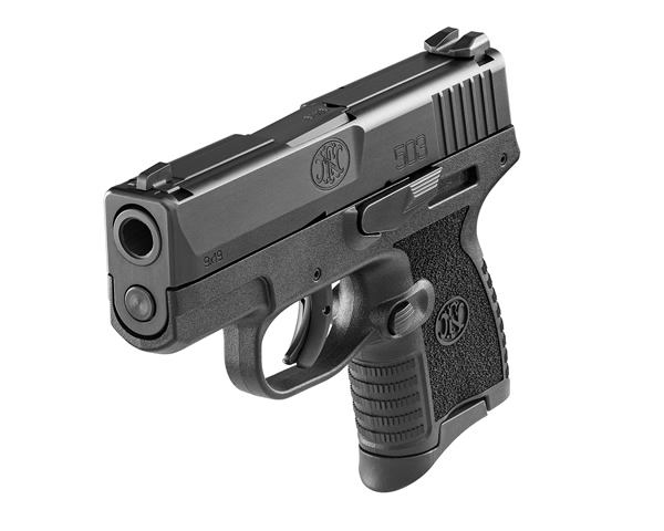 FN 503 Slim