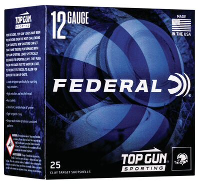 Top Gun Sporting 12 Gauge