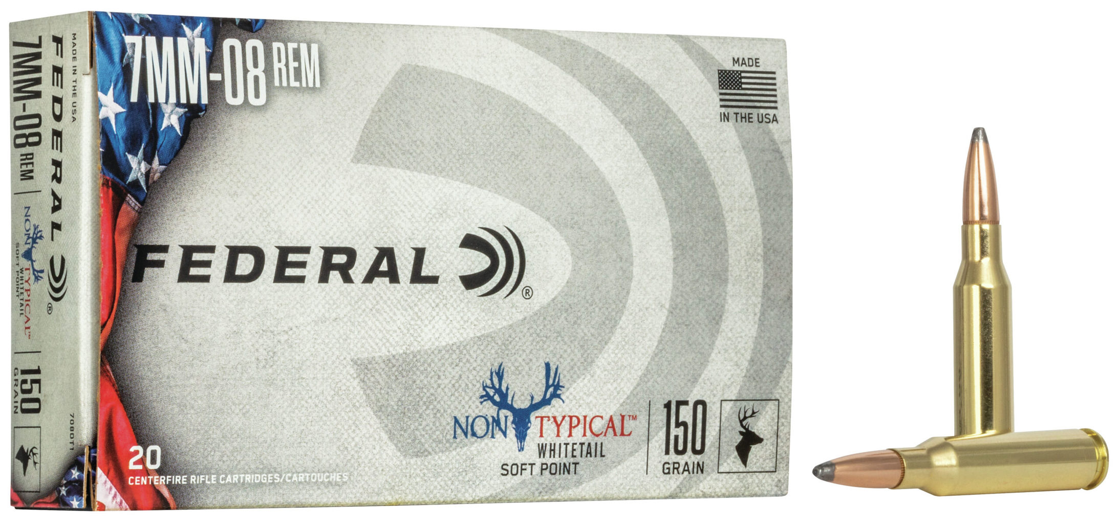 Federal Ammunition Non-Typical Line
