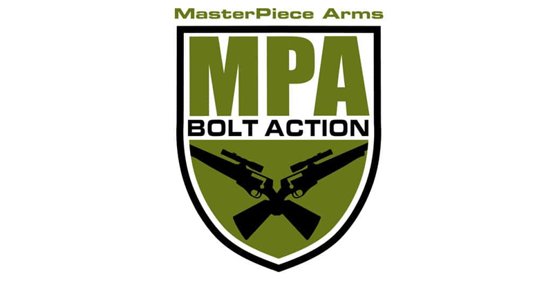 MasterPiece Arms Bolt Action