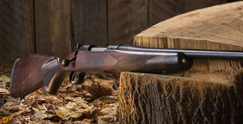 Montana Rifle Company American Legends Rifle