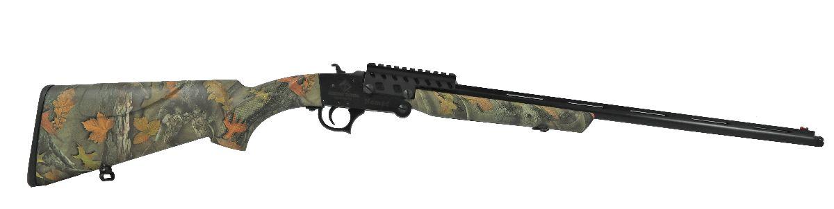 Nomad Turkey Shotgun