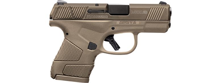 MC1sc Pistol