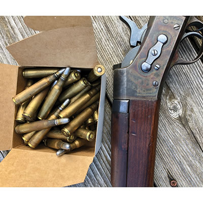 Reloading - A Labor of Love