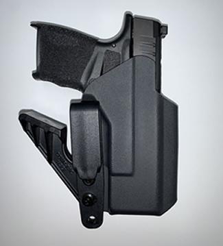 eV2 holster