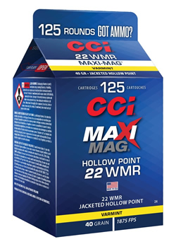 Maxi-Mag Pour Carton