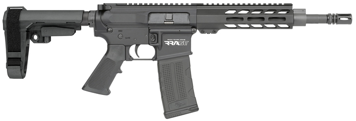 RRAGE 10.5 Pistol