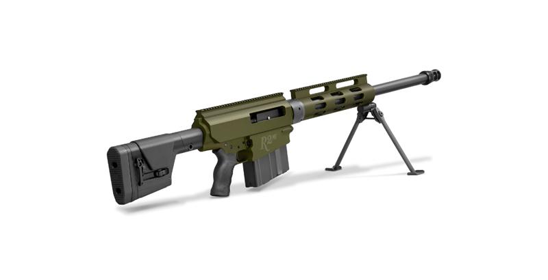 Remington R2Mi Bolt Action Rifle