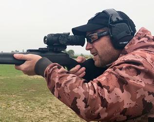 Shooting Sports Lifestyle