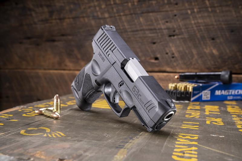 Taurus G3c Pistol