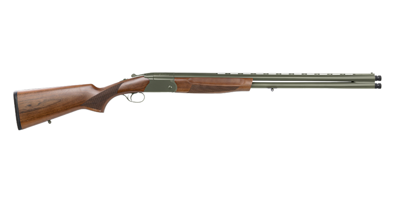 CZ Upland Ultralight All-Terrain Shotgun
