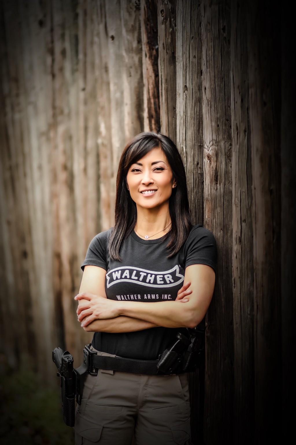 Michelle Waldran - XS Ambassador