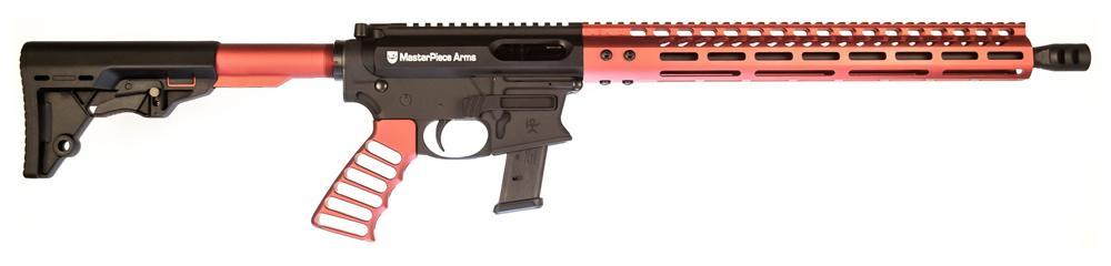 MPA AR9 PCC